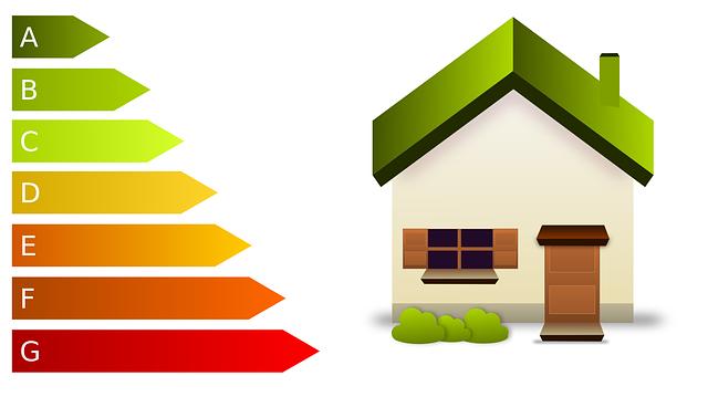 energetická náročnost domu