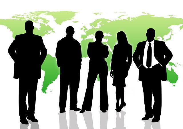 podnikatelé ve světě