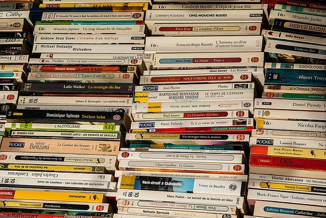 výbava čtenáře