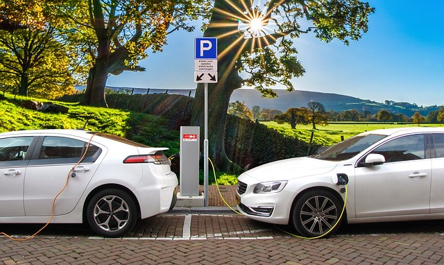 elektrický pohon