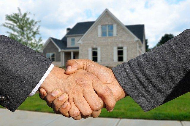 prodaný dům